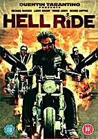 Hell Ride (Blu-ray)
