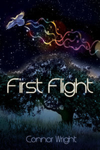 First Flight by Connor Wright