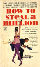 How to Steal a Million by Michael Sinclair