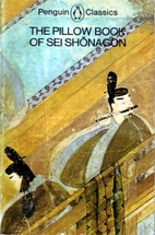 The Pillow Book of Sei Shonagon by Sei…