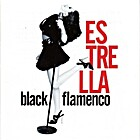 Black Flamenco by Estrella