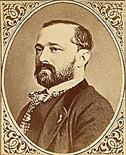 Author photo. <a href=&quot;http://it.wikipedia.org/wiki/Pierre_Alexis_Ponson_du_Terrail&quot; rel=&quot;nofollow&quot; target=&quot;_top&quot;>http://it.wikipedia.org/wiki/Pierre_Alexis_Ponson_du_Terrail</a>