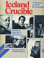 Iceland crucible : a modern artistic…