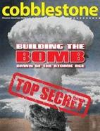 Cobblestone: Building the Bomb [2013 Apr] by…