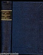 The History of Freemasonry Vol 2 by Mitchell