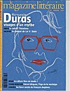 Le magazine littéraire, no. 452, avril 2006…