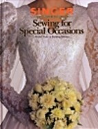 Sewing for Special Occasions by Singer…
