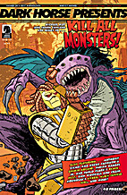 Dark Horse Presents (2014) #12 by Mike…