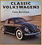 Classic Volkswagens (Osprey Auto Colour…