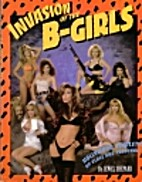 Invasion of the B-Girls by Jewel Shepard