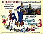 The Sword in the Stone [1963 animated film]…