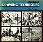 INTRODUCING DRAWING TECHNIQUES by Robin…