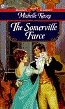 The Somerville Farce by Michelle Kasey
