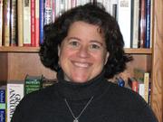 Author photo. c 2005 Josie Leavitt