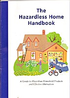 The Hazardless Home Book by Department of…