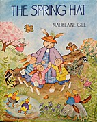 The SPRING HAT by Madelaine Gill