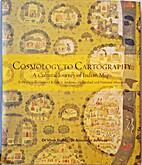 Cosmology to Cartography A Cultural Journey…