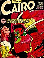 Cairo. T.1 by Joan Navarro
