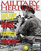 Military Heritage Magazine 2014 - 03