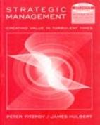 Strategic Management and Operational…