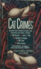 Cat Crimes by Martin H. Greenberg