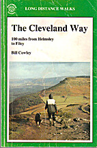 The Cleveland Way by Bill Cowley
