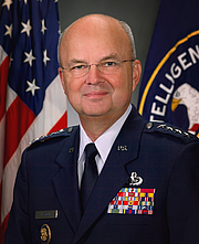 Author photo. Official USAF photo