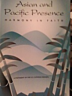 Asian and Pacific Presence: Harmony in F by…