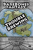 Trouble Brewing by Michael Wall