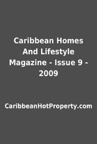 Caribbean Homes And Lifestyle Magazine -…