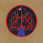 Shabazz Palaces EP by Shabazz Palaces