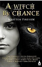 A Witch by Chance by Lori Connelly