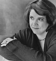 Author photo. Marion Ettinger