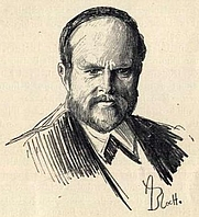 Author photo. by Andreas Bloch (1860–1917)