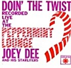 Doin' the Twist at the Peppermint Lounge…