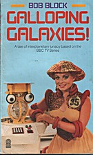 Galloping Galaxies (A Target book) by Bob…