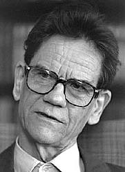 Author photo. Villy Sørensen