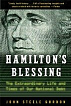 Hamilton's Blessing: The Extraordinary Life…