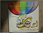 Sly's unwise surprise (Piti-Pat book)…