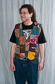 Author photo. <a href=&quot;http://www.flickr.com/photos/holyoutlaw/&quot; rel=&quot;nofollow&quot; target=&quot;_top&quot;>Luke McGuff</a>