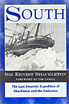 South: The Story of Shackleton's 1914-1917…