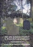 Der Jüdische Friedhof in…