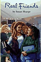 Real Friends by Susan Sharpe