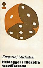 Heidegger i filozofia współczesna by…