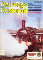 Railways Restored