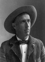 Author photo. 1897 photograph (LoC Prints and Photographs, LC-USZ62-95549)
