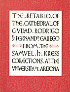 The Retablo of the Cathedral of Civdad…