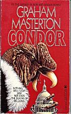 Condor by Graham Masterton