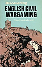 English Civil War Gaming (Discovering) by…