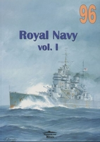 Royal Navy Volume 1 (Wydawnictwo Militaria…